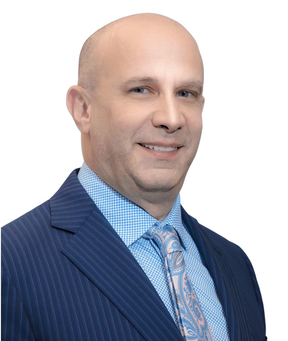 Richard G. Levine, MD