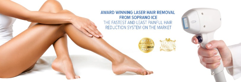 Laser Hair Removal Treatment Get Rid From Hairs