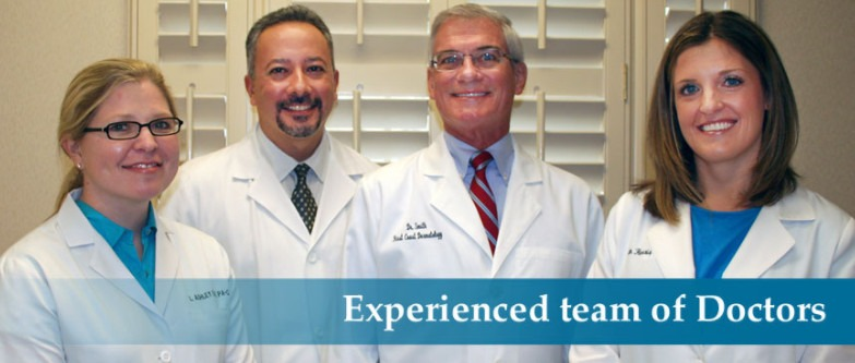 meet our team, Cosmetic Dermatology Jacksonville FL